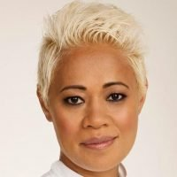Who is Monica Galetti? Judge on MasterChef: The Professionals and owner of the Mere restaurant