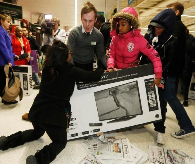 When is Black Friday 2018, what date does it start in the UK and where were last year's best deals?