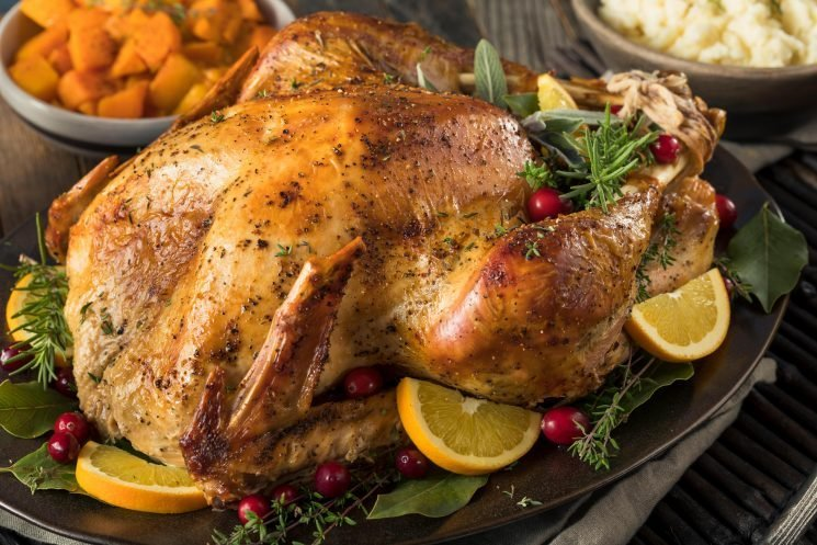 When is Thanksgiving 2018, how is the US holiday marked and which other countries celebrate it?