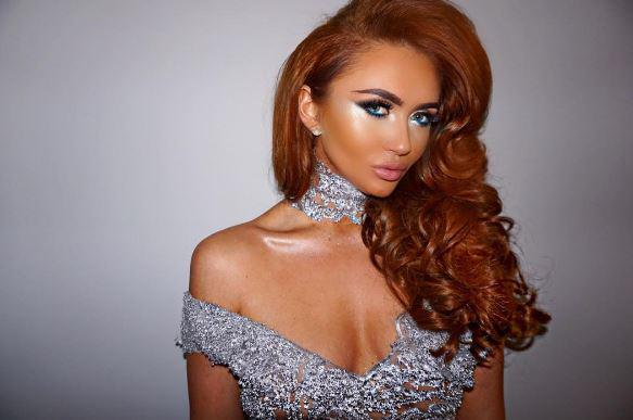 Who is Charlotte Dawson? Celebs on the Farm star who's featured on Celebs Go Dating and Ex On The Beach