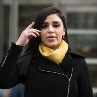 Who is Emma Coronel Aispuro? Wife of on-trial Joaquin 'El Chapo' Guzman and former beauty queen