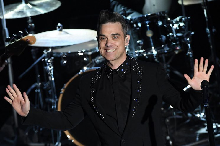 What is Robbie Williams' net worth, how many kids does he have and will he tour in 2018?