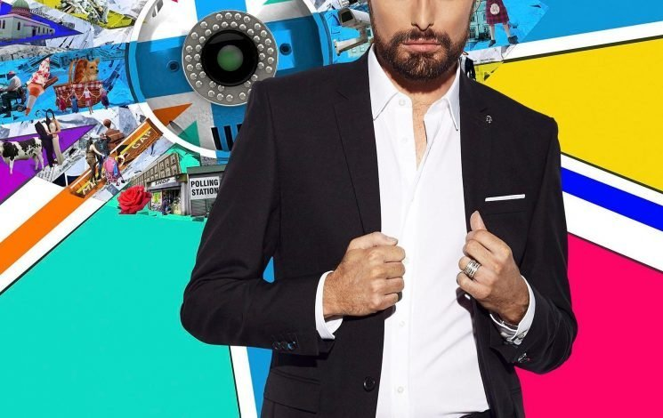 What time is Big Brother's Bit on the Side on Channel 5 tonight?