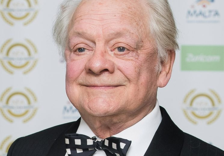 How old is Sir David Jason, what is the Only Fools and Horses actor's net worth and who is he married to?