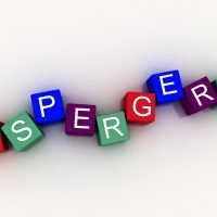 What is Asperger syndrome, what are the symptoms of Anne Hegerty's condition and what are the signs in adults and kids?