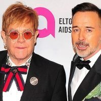 Who is David Furnish? Elton John's husband who has two children with the legendary singer