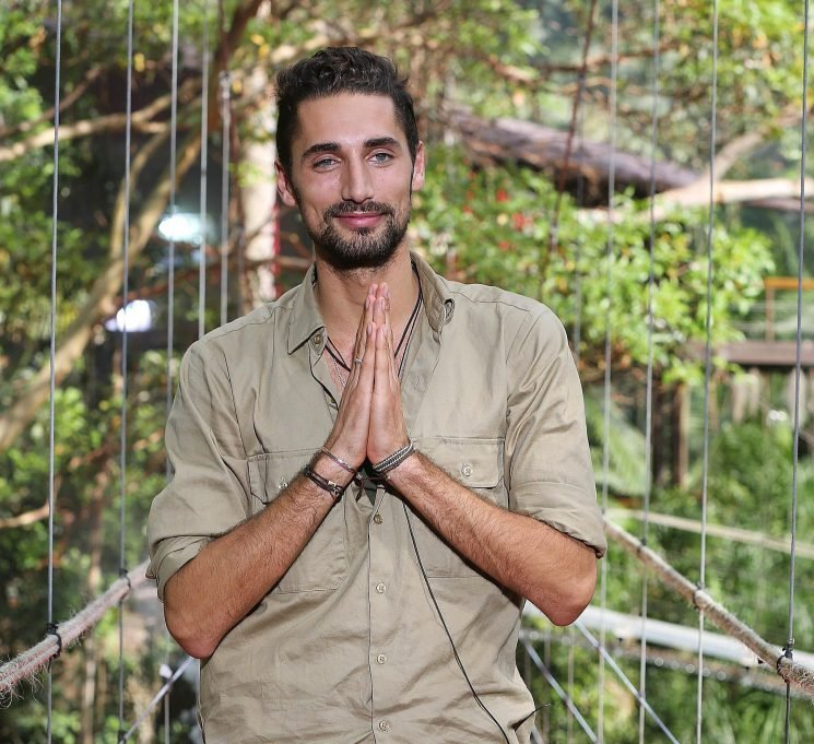 Hugo Taylor reveals what it's REALLY like to go on I'm A Celebrity… from never knowing the time to the hunger