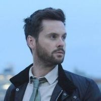 What time is Dark Heart on ITV tonight, who is in the cast with Tom Riley and what's it about?