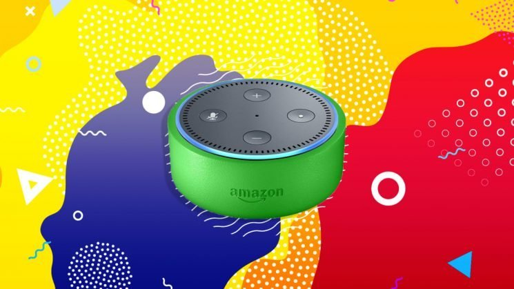 5 Educational Benefits of Amazon Echo Dot Kids Edition
