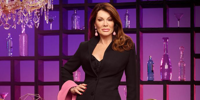 Uh Oh: Rumor Has It Lisa Vanderpump Is Quitting 'Real Housewives'