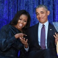The Obamas are 'Becoming' a billion-dollar brand