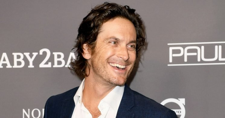 Oliver Hudson Gets in Trouble With Sister Kate: 'I'm the Cool Uncle'