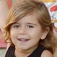 Penelope Disick & True Thompson Couldn't Be Cuter In New Cousin Pics