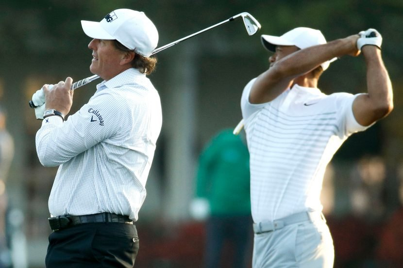 Tiger vs. Phil: Breaking down 'The Match' and picking a winner