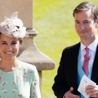 Pippa Middleton Apparently Named Her Son After Her Royal Nephew