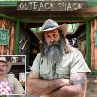 Who is Kiosk Kev on I'm A Celebrity? Kiosk Keith's replacement in the Outback Shack for the new series