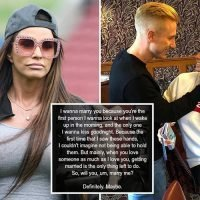 Katie Price had HUGE row with Kris Boyson over her 'texting other men' – sparking emotional pleas for forgiveness and marriage on Instagram