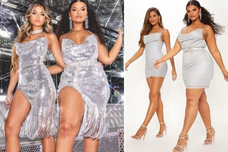 PrettyLittleThing is putting an end to dodgy clothing choices with this amazing new shopping feature – and women are loving it