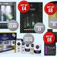 How Christmas gift sets can cost double than buying separately, Shop Smart Save Money reveals