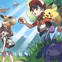 Video Game Review: 'Pokemon Let's Go Eevee'