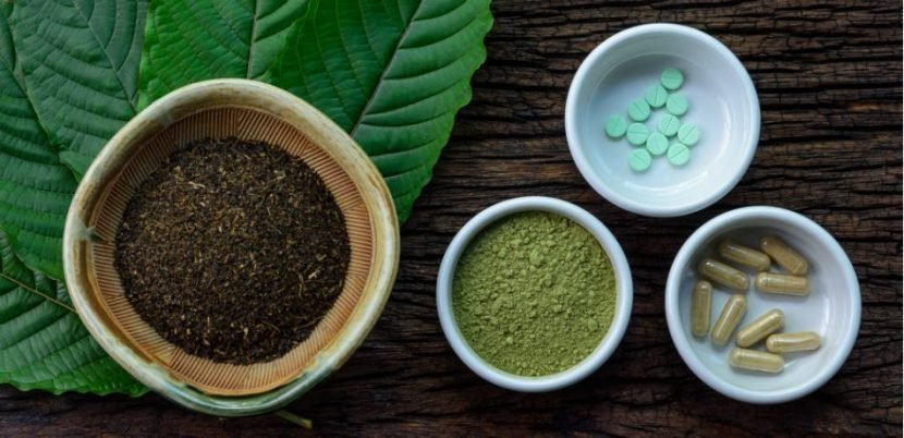 Newborn Baby Goes Into Withdrawal After Mother Drinks Kratom Tea While Pregnant