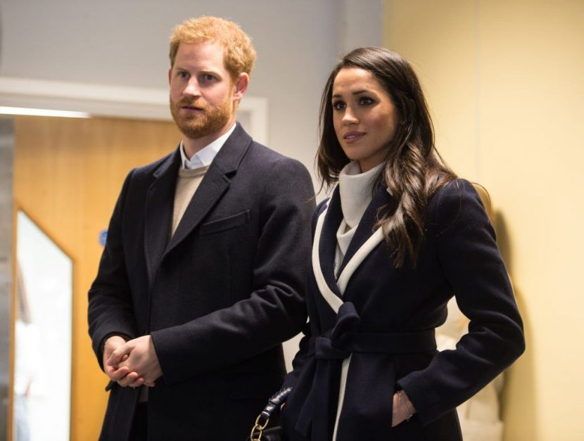 How to Dress Like Meghan Markle: Where to Buy the Duchess of Sussex's Most Affordable Looks
