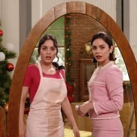 Vanessa Hudgens Loves That The Princess Switch Has Parent Trap Vibes: 'It's a Go-to of Mine'