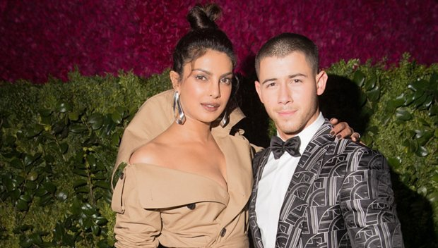Priyanka Chopra Supports Nick Jonas On 13-Year Anniversary Of Diabetes Diagnosis