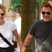 Meg Ryan Announced Her Engagement to John Mellencamp in the Cutest Way