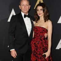 Rachel Weisz Says 3-Month-Old Daughter with Daniel Craig 'Looks Very Like Him'