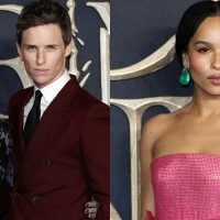 Eddie Redmayne, Zoe Kravitz & More Hit Carpet at 'Fantastic Beasts' UK Premiere!