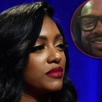 Porsha Shows Her Crazy On First Fight With BF: 'This Man Is Never Going To Propose!'