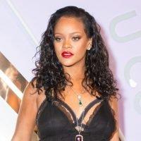 Rihanna Shares Sexy New Lingerie Photos After Reuniting With Ex Hassan Jameel