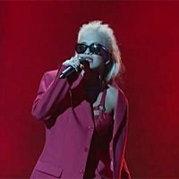 Rita Ora Gives Red Hot Performance Of 'Let You Love Me' At People's Choice Awards