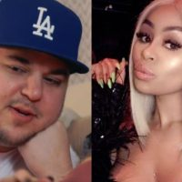 Rob Kardashian: I'm Broke! I Should Be Getting Child Support!