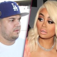 Kan't Kash In! Blac Chyna Desperate For A Settlement From Rob