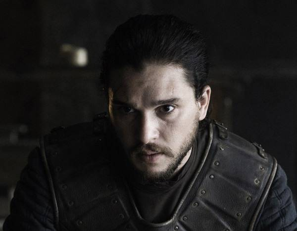 Why Kit Harington Cried Reading Game of Thrones Series Finale