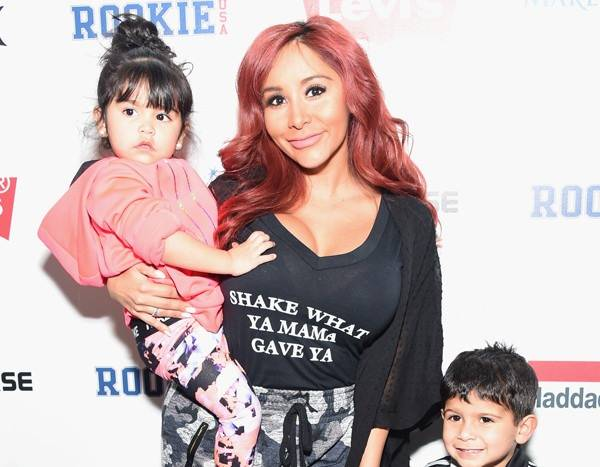 Snooki Says She ''Worried'' About Not Being Able to Get Pregnant Again
