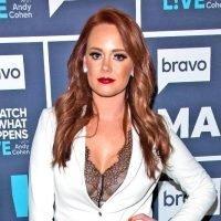 Kathryn Dennis Slams Body Shamers Over Pregnancy Speculation