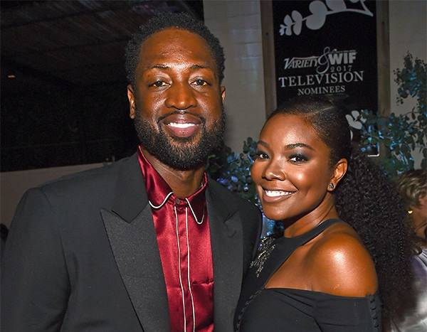 Gabrielle Union and Dwyane Wade Welcome First Baby Via Surrogate