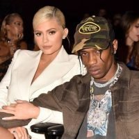 How Travis Scott Ended Up the Perfect Partner for Kylie Jenner