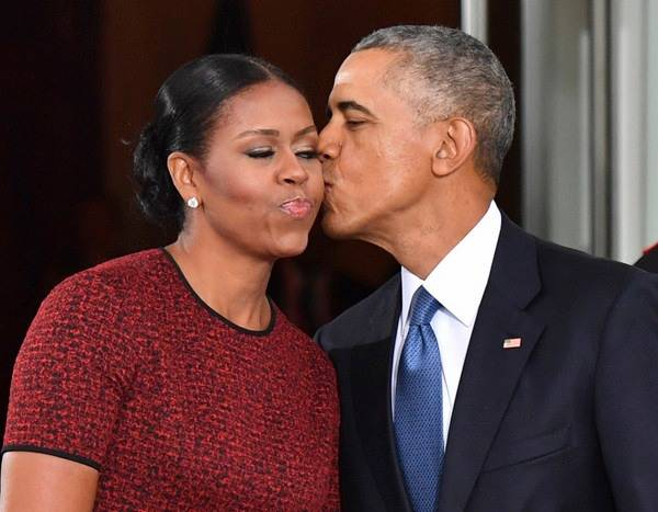 Michelle Obama Opens Up About Miscarriage and IVF