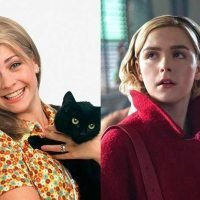 What Would've Bothered Melissa Joan Hart About New Sabrina