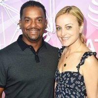 Alfonso Ribeiro and Wife Angela Are Expecting Their Third Child