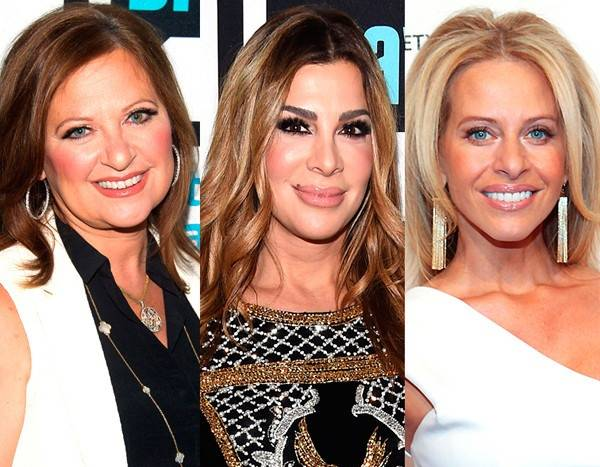 The Real Housewives of New Jersey: Where Are They Now?