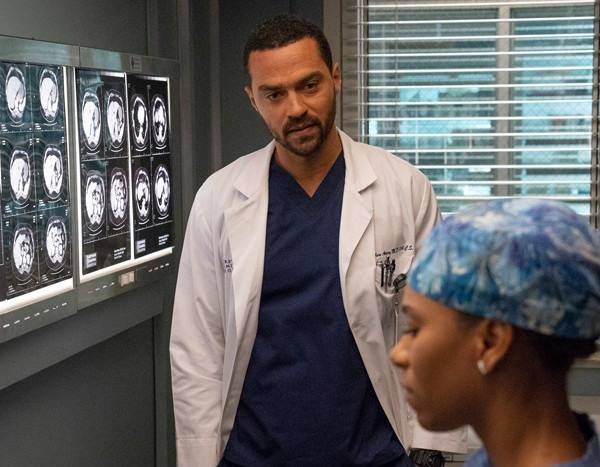 What's Going on With Your Favorite Grey's Couples?