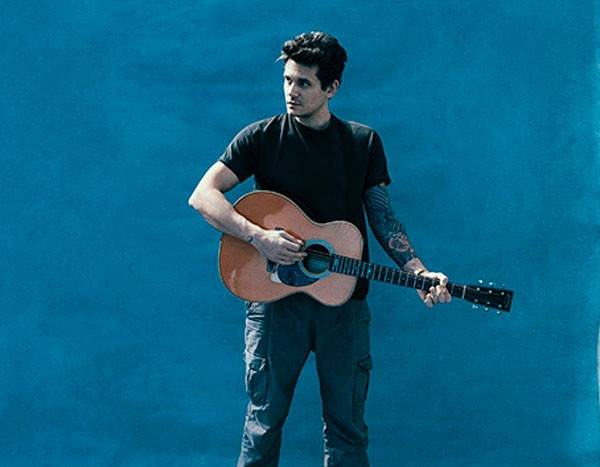 John Mayer Wants to Remind You He's Not a Dick Anymore