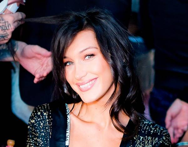 12 Crazy-Good Beauty Secrets From Backstage at the VS Fashion Show