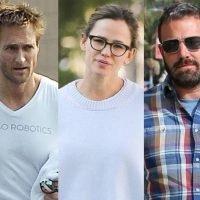 Inside Jennier Garner's Holiday Plans With Ben Affleck & New Boyfriend