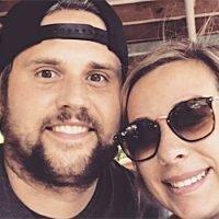 'Teen Mom' Star Ryan Edwards' Wife Confirms He Left Rehab: 'Longest 90 Days Of My Life'